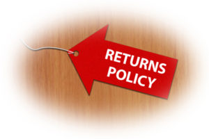 Why Return Policies Are Vital in Business