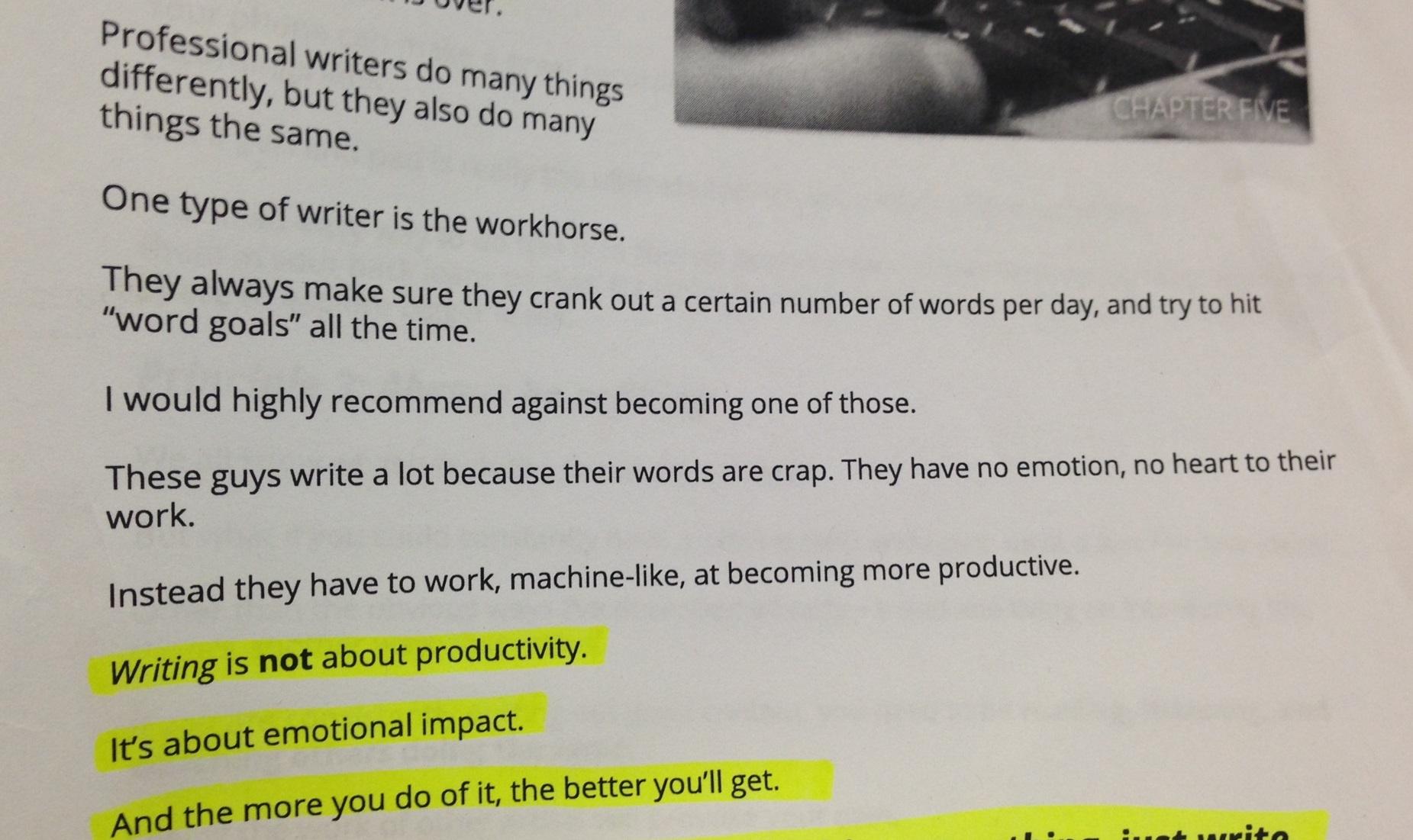 The Blog Artist's Handbook Review