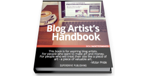 The Blog Artist's Handbook Review (And Why It's The Best Place to Start if You're New to Blogging)