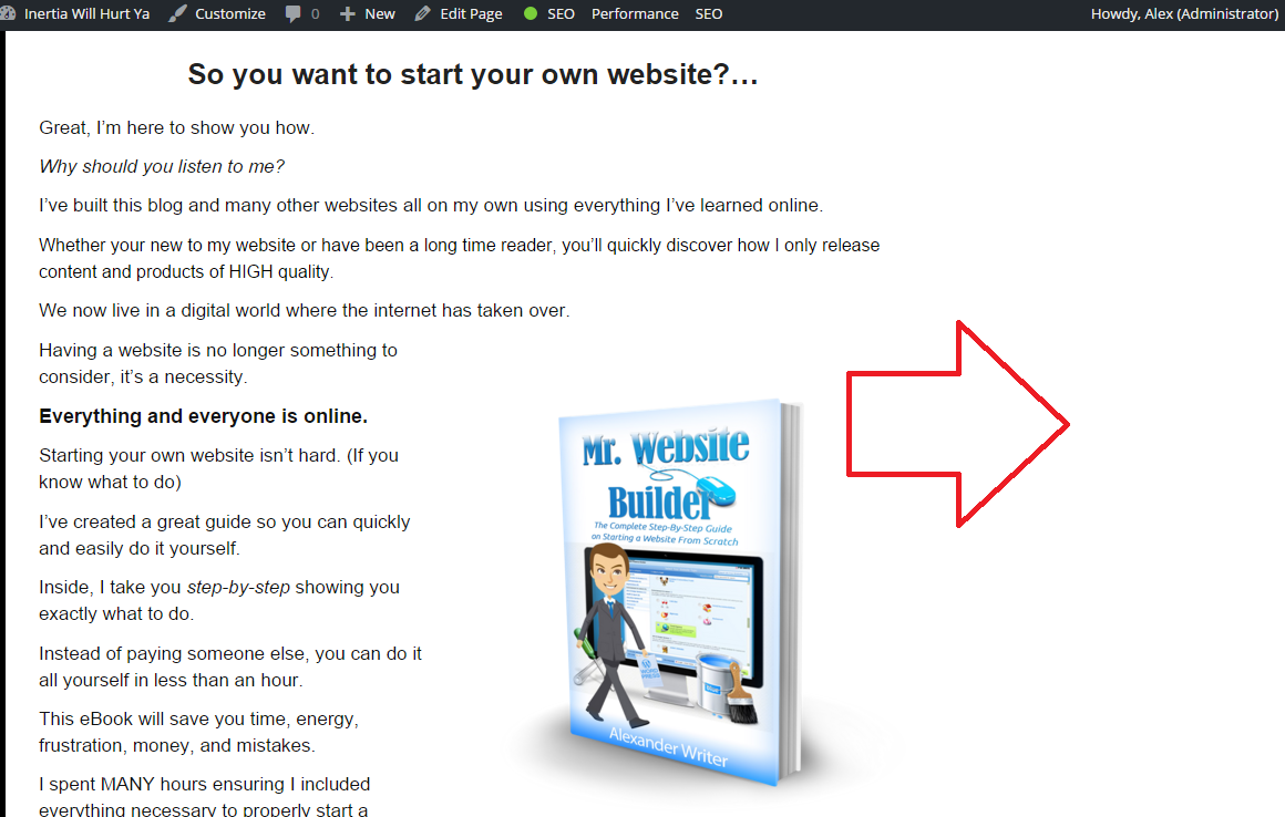 How to Easily Create Your Own Ebook and Begin Making Money Online
