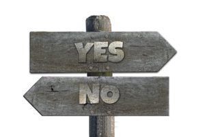 Why A Bad Decision Is Better Than Indecision