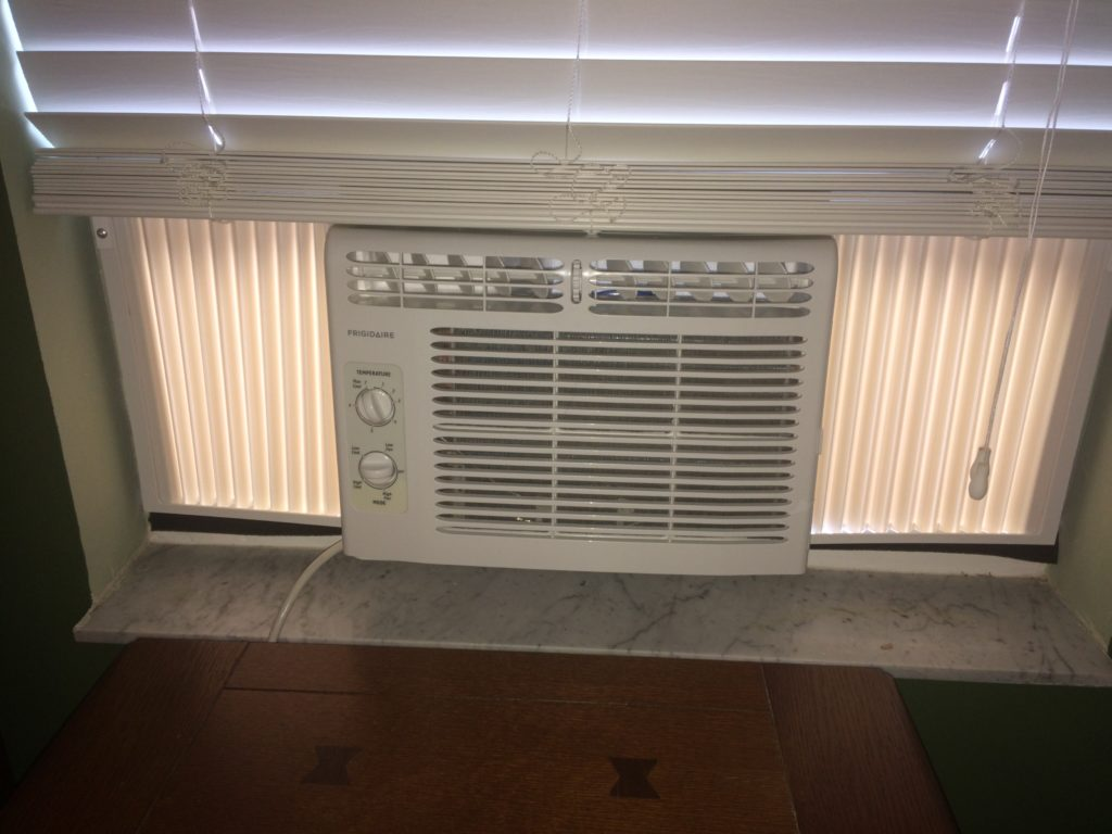 6 Reasons Frigidaire Is The Best Air Conditioner Window