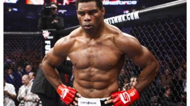Herschel Walker Diet