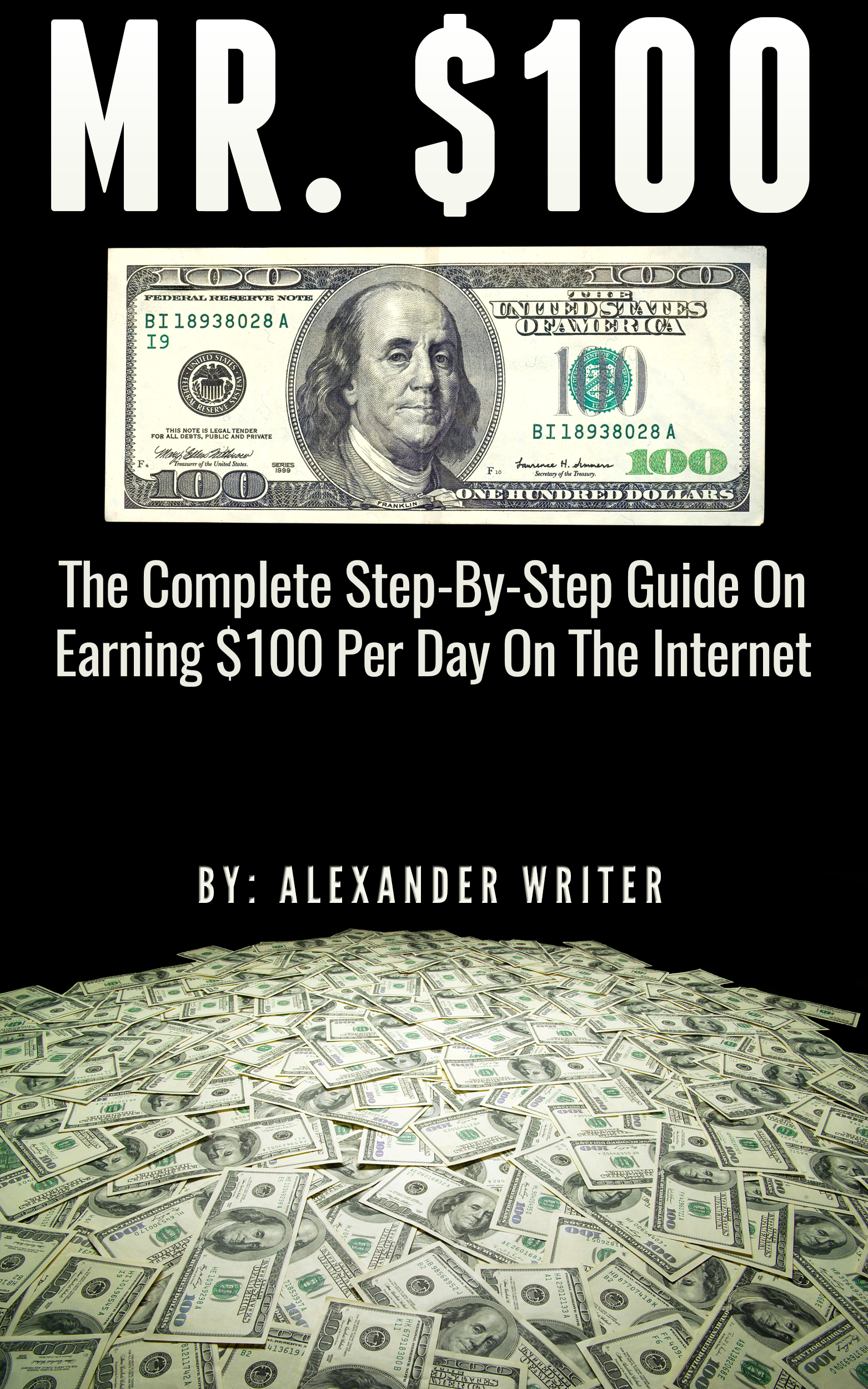 earn $100 per day online