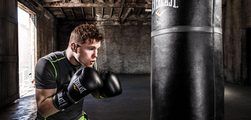 The Brutal Boxing Workout That Blasts Fat Off Your Body And Quickly Improves Your Stamina