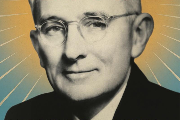 The Dale Carnegie Quote That Forced Me To Develop A Strong Work Ethic (And How It Made Me Successful)