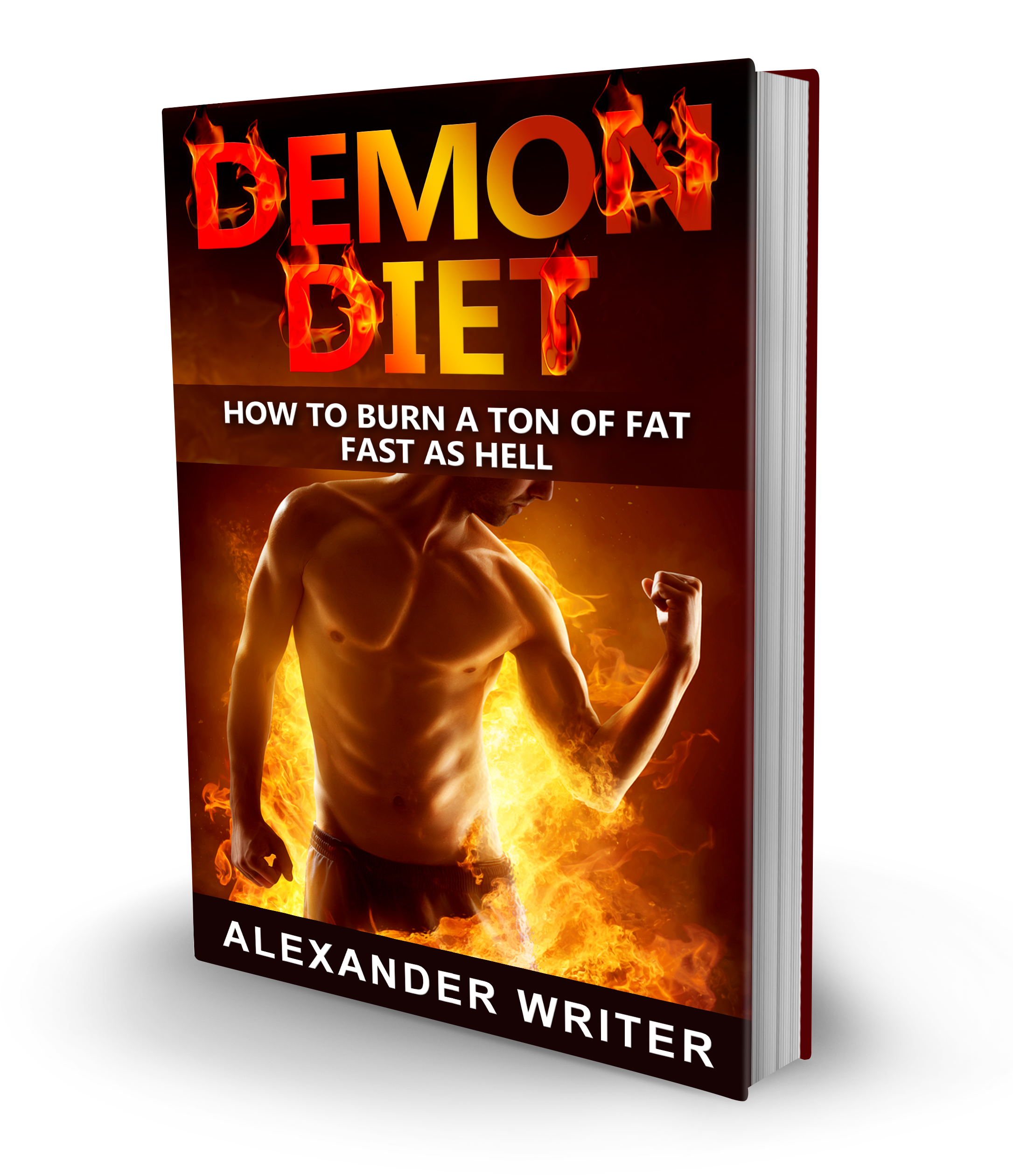 The Demon Diet