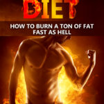 How I Created The World's Fastest Fat Burning Diet (Plus: Demon Diet Buyer Loses 16 Pounds In 28 Days And Shares His Story)