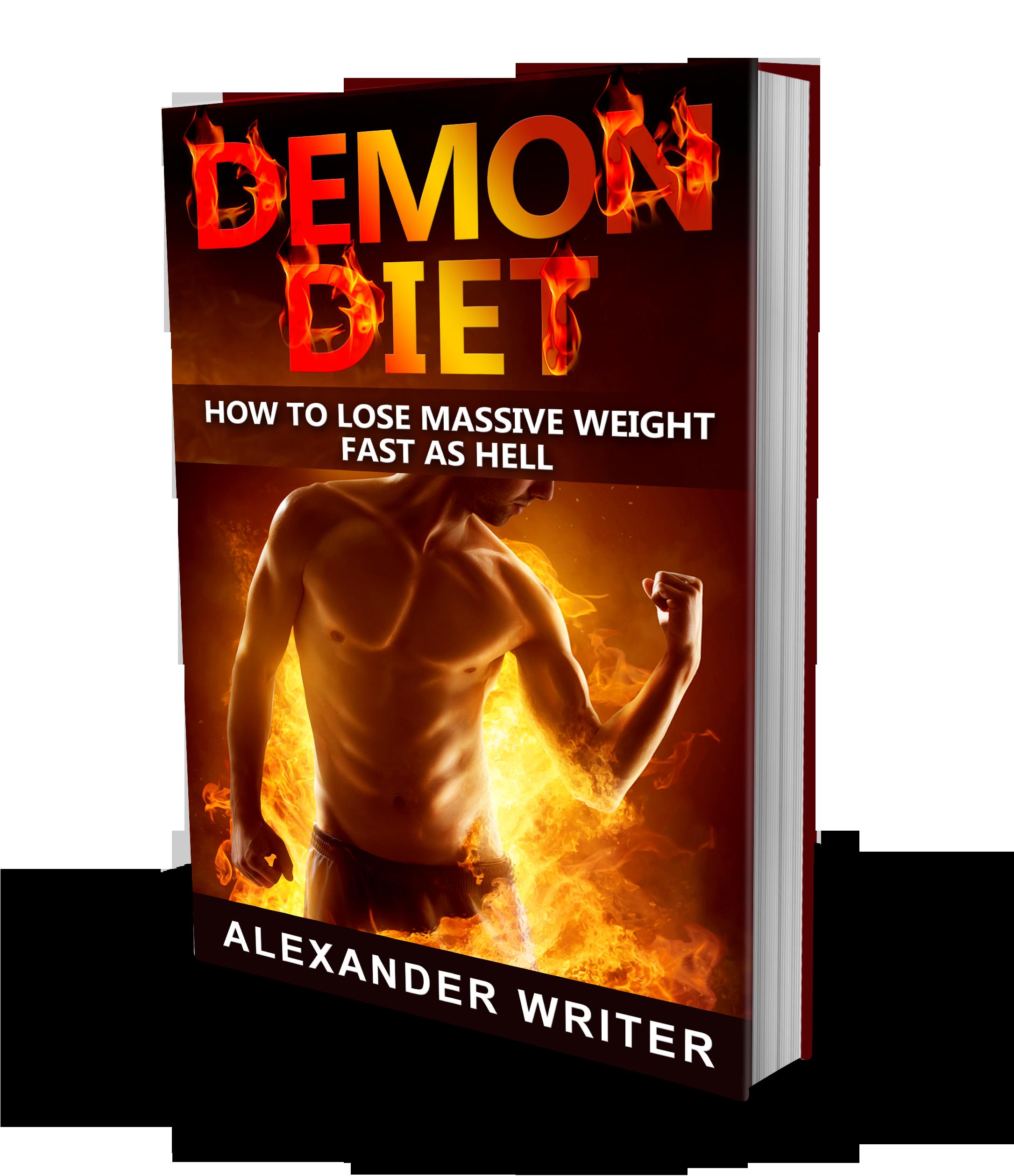 Demon diet