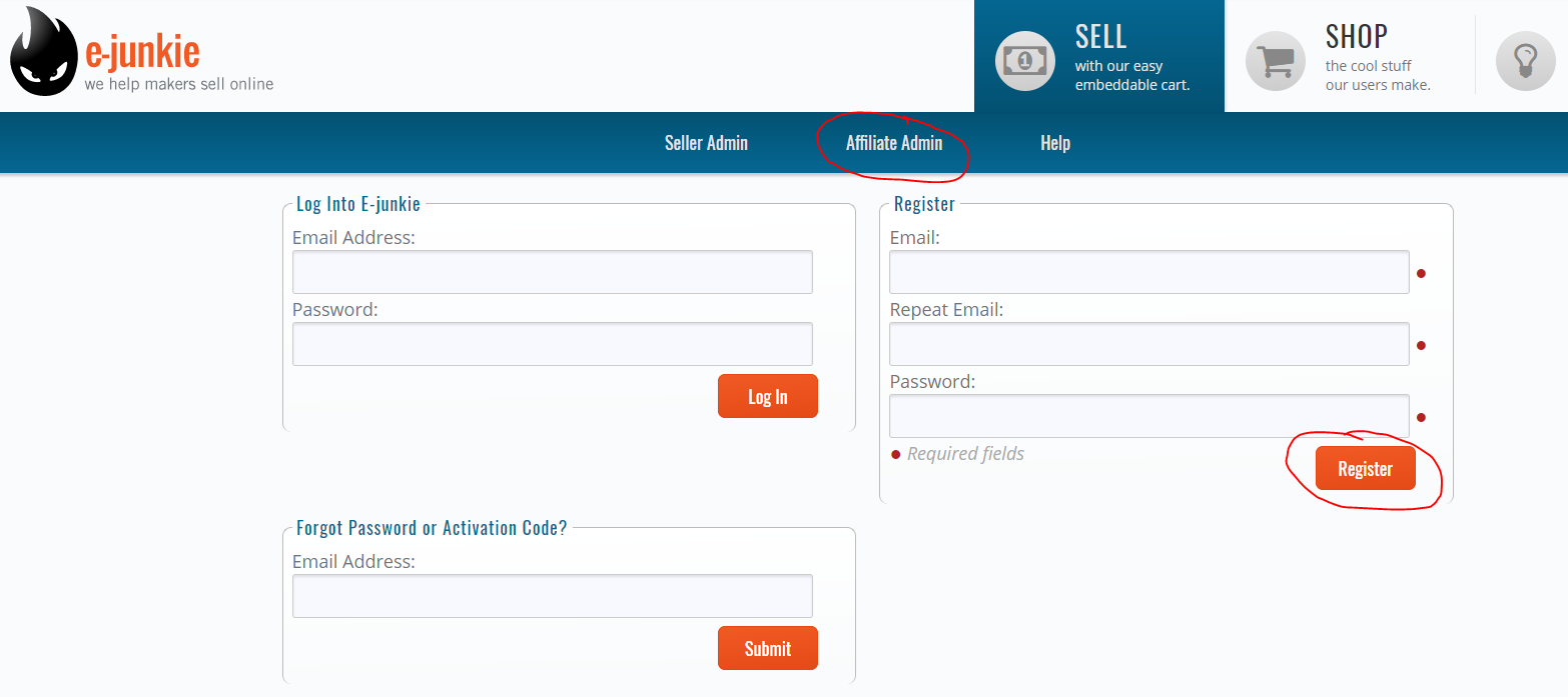 5 Steps To Easily Make Money With My Free Affiliate Program