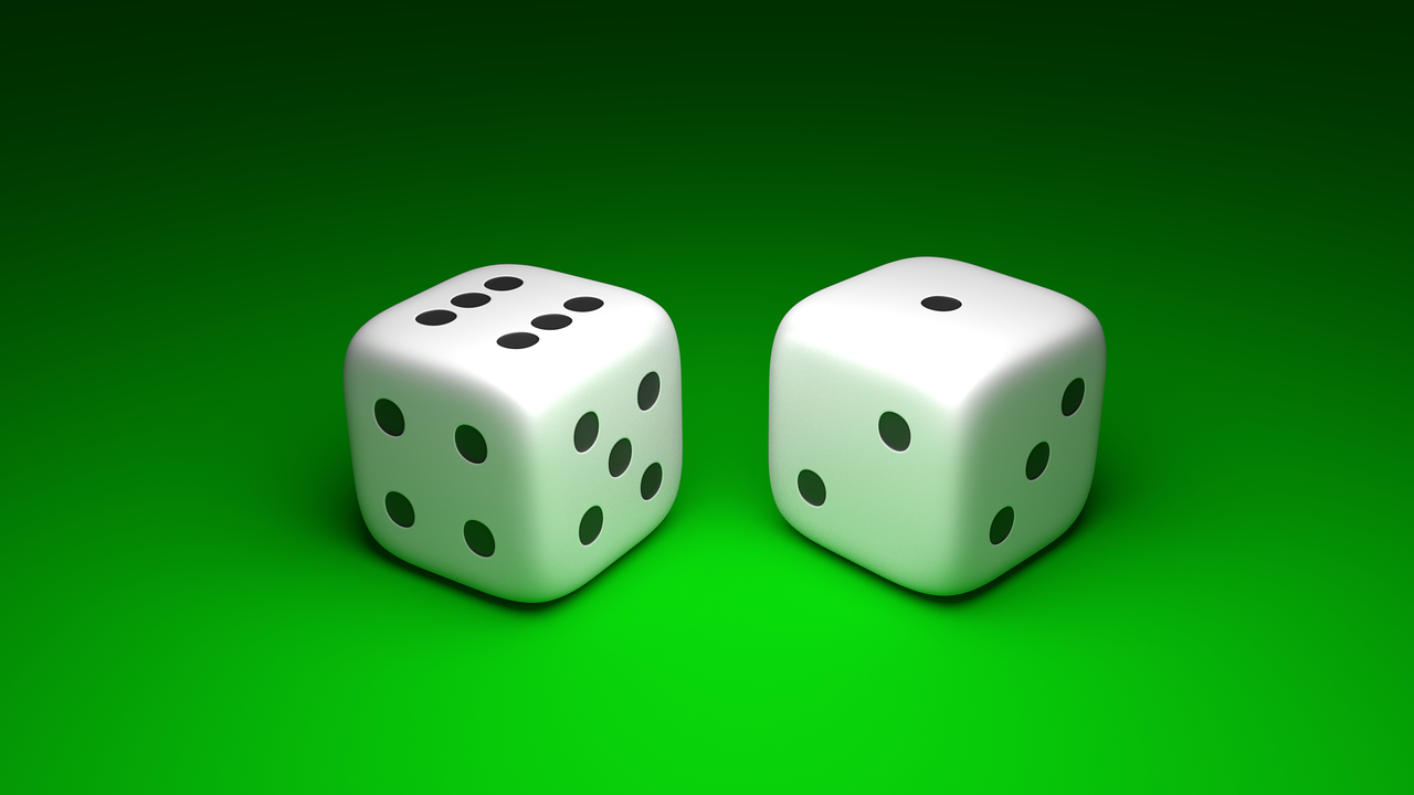 Roll The Dice (Success Advice) - INERTIA WILL HURT YA