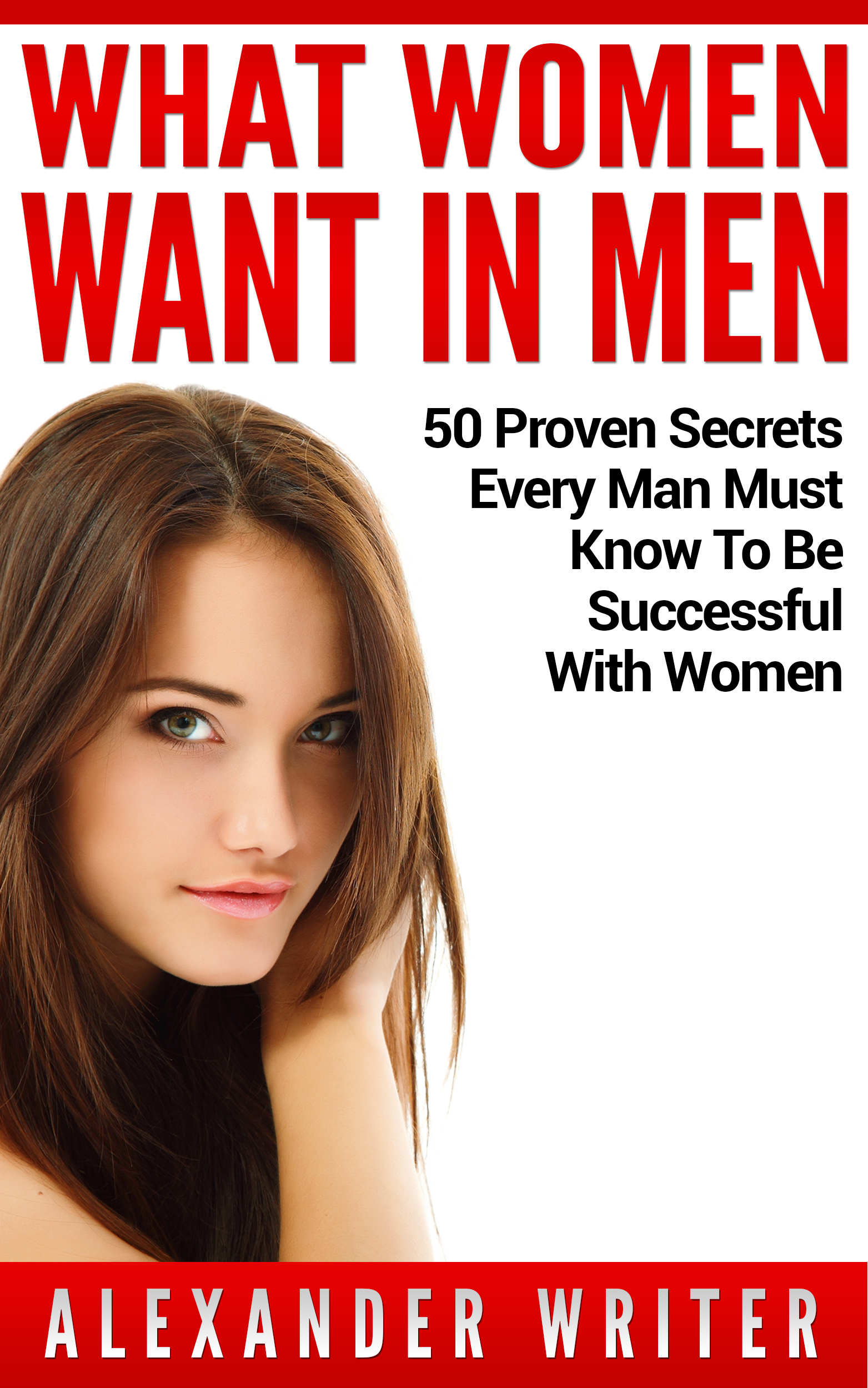 What Women Want in Men