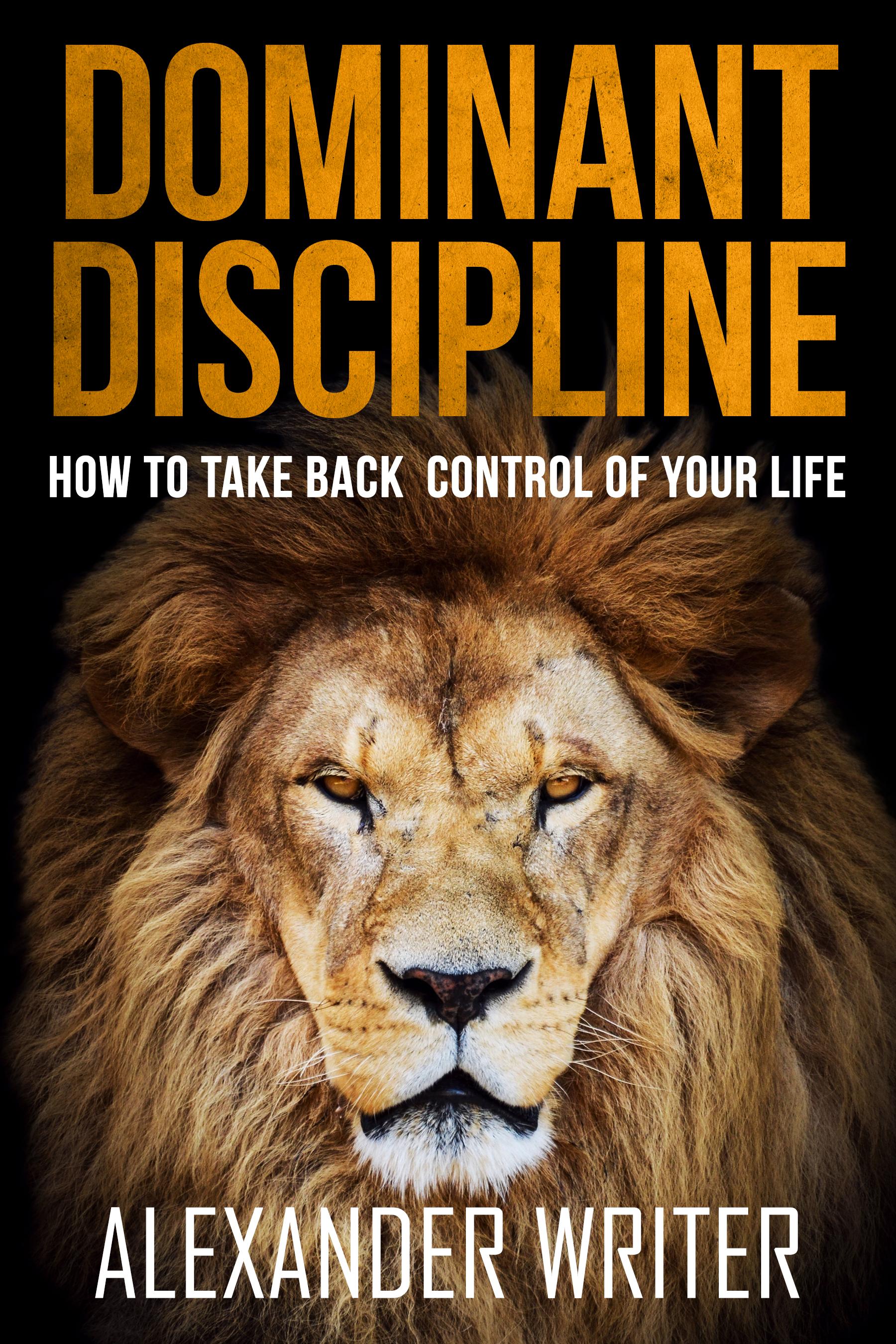 dominant discipline