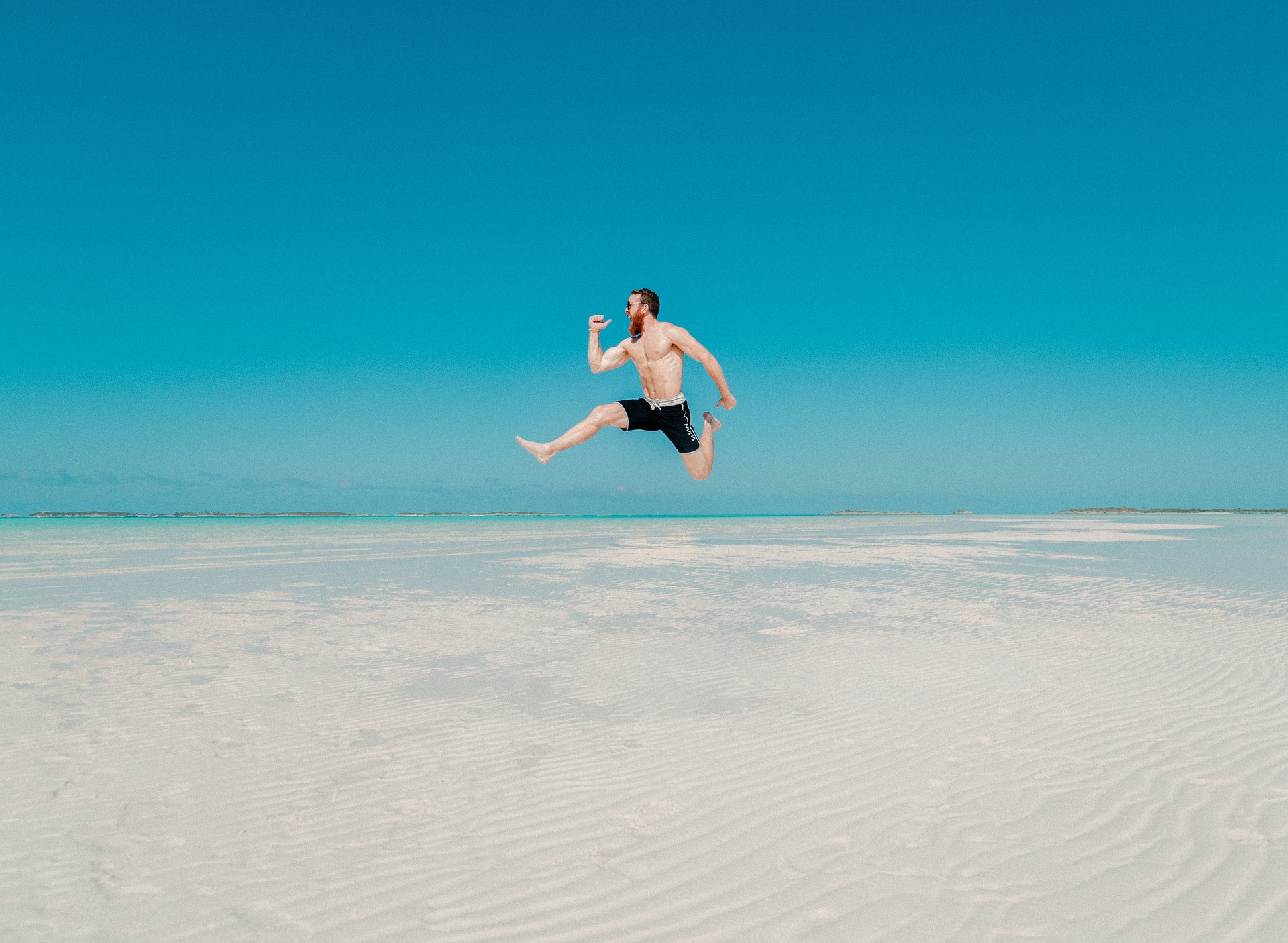 10 Things Every Man Needs To Achieve Happiness