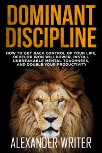 Dominant Discipline is Now Available!